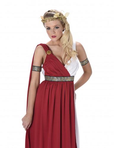 Romersk Dame Kostume-1