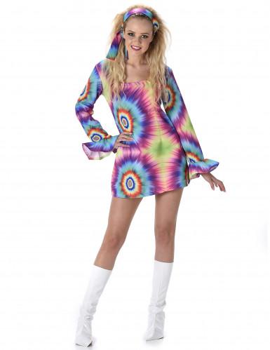 Hippiekjole