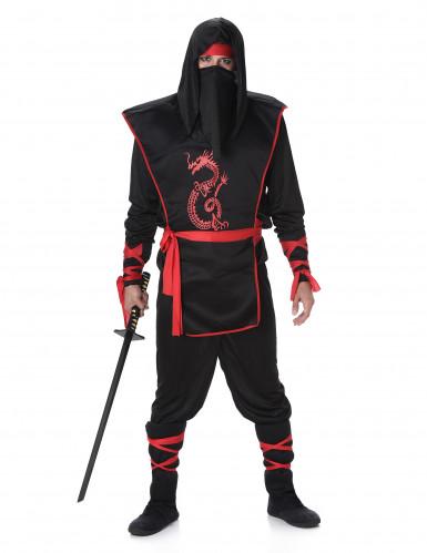 Ninjadragt Mand