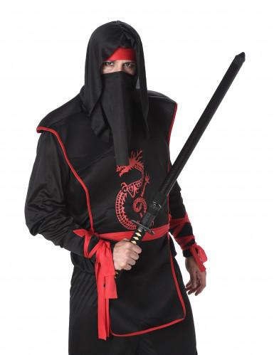 Ninjadragt Mand-1