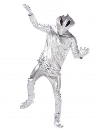 Rumvæsen Mand Kostume