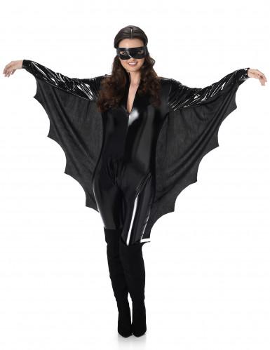 Flagermuskostume Halloween