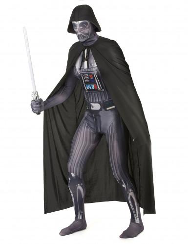 Kostume Morpsuits™ Zapper Darth Vader voksen-1