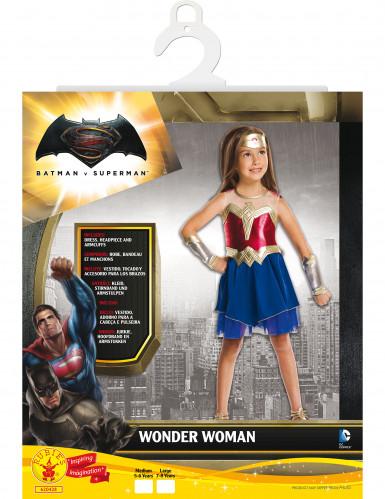 Wonder Woman™ dragt til børn-1
