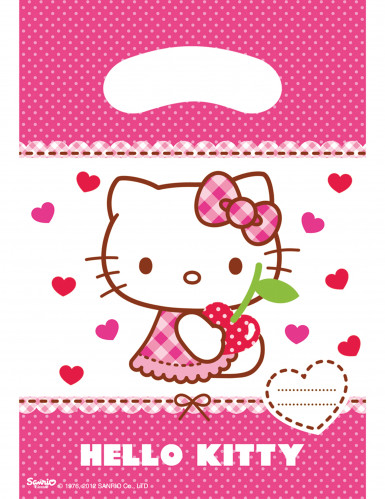 6 gaveposer Hello Kitty™