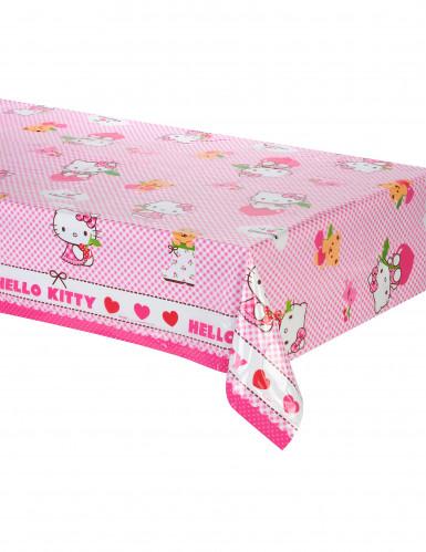Plastikdug Hello Kitty™ 120 x 180 cm
