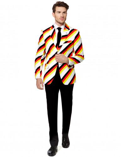 Jakkesæt Opposuits™ Tyskland kostume-1