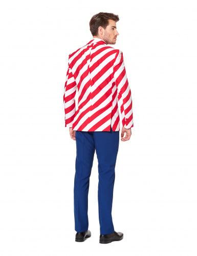 Jakkesæt Mr. America Opposuits™ kostume-2