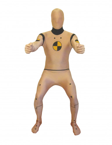 Kostume Crash Test Morphsuits™ til voksne