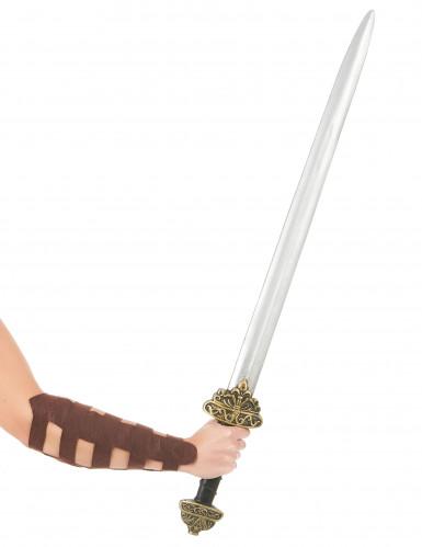 Romersk sværd i sort og guld -2