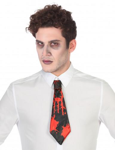 Blodigt slips Halloween