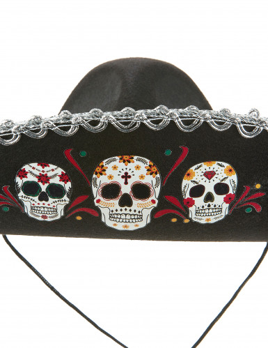 Sombrero Day of the Dead-1