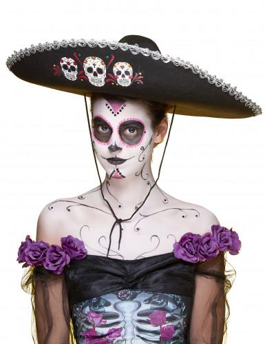 Sombrero Day of the Dead-3