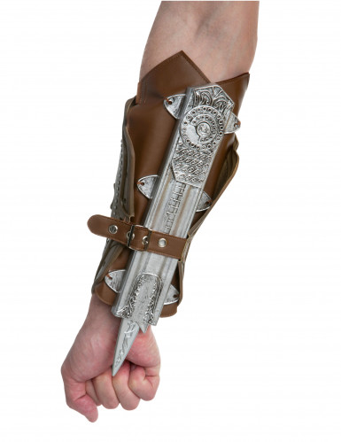 Ærmekniv Ezio - Assassins Creed-3