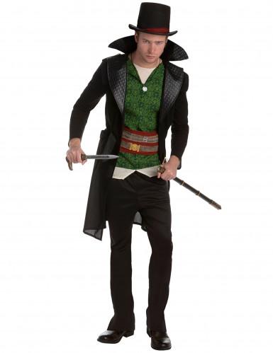 Klassisk udklædning Jacob Assassin's Creed™ Voksne