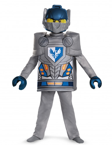 Kostume Clay Nexo Knights™-LEGO børn