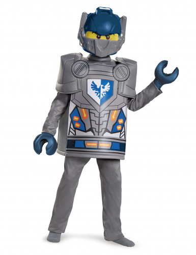 Kostume Clay Nexo Knights™-LEGO børn-1