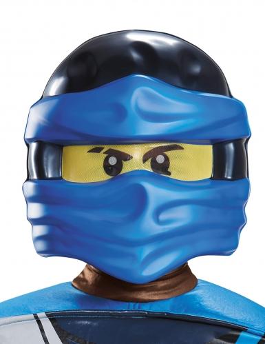 Maske Jay Ninjago® - LEGO® til børn