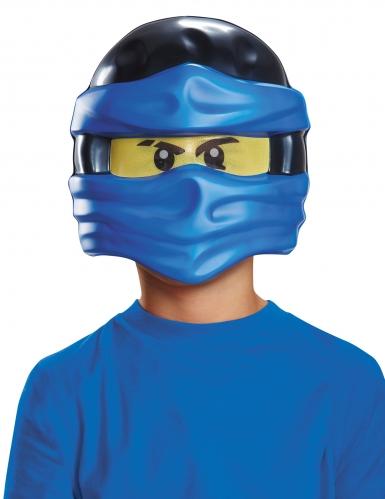 Maske Jay Ninjago® - LEGO® til børn-1