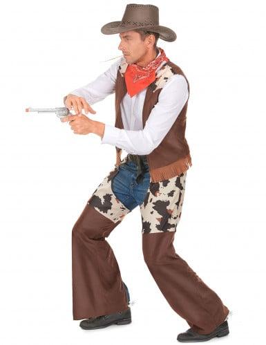 Cowboykostume herre-1