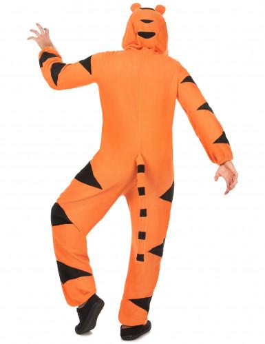Tiger kostume voksen-2