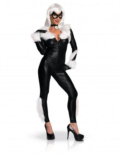Black Cat™ Marvel Universe - kostume voksen