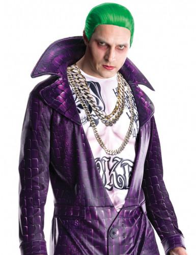 Joker - Suicide Squad™ Kostume Voksen-1