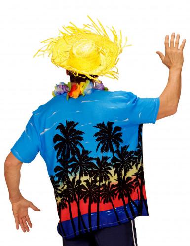 Skjorte turist hawaii til voksne-1