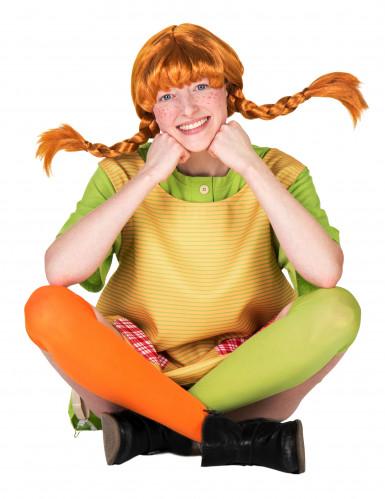 Pippi langstrømpe™ kostume-2