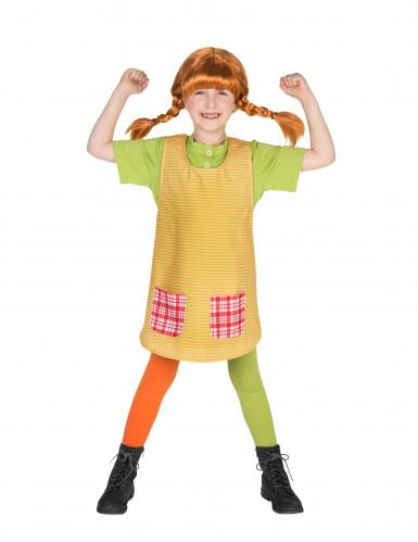 Kostume Pippi Langstømpe™ til piger-2