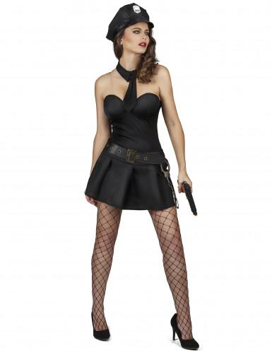 Kostume sexet politidame dame-1
