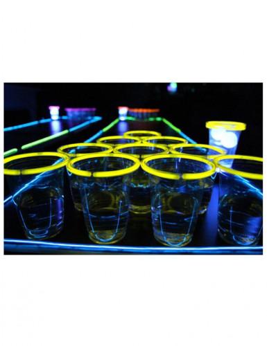 Beer pong kit med lys-3