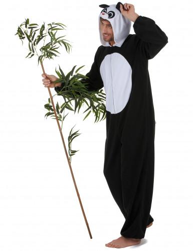 Kostume panda til mænd-1