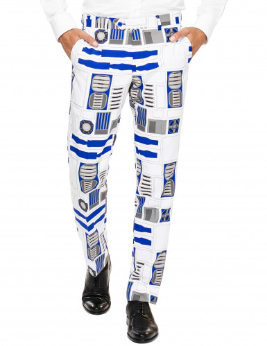 Jakkesæt Mr. R2D2 Star Wars™ opposuits™-1