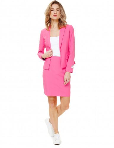 Kostume Mrs. Pink Opposuits™ til kvinder