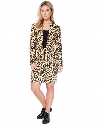 Kostume Mrs. Jaguar Opposuits™ til kvinder