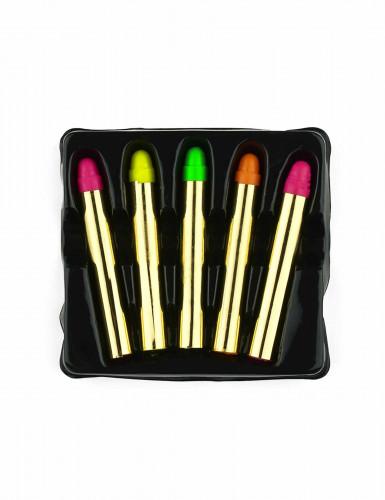 5 makeup stifter neon
