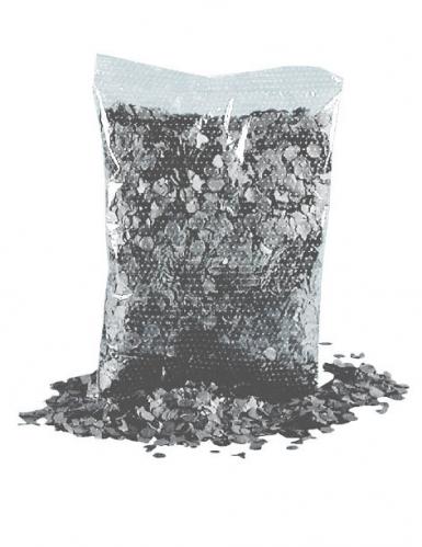 Pose med sort konfetti 200g