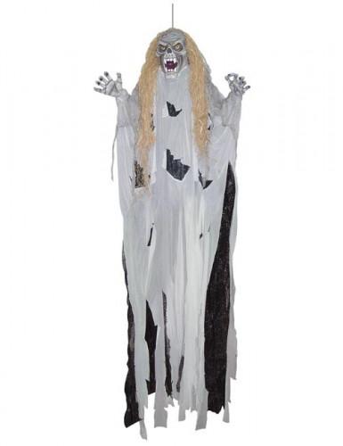 Kæmpe monster - Halloweendekoration 360 cm