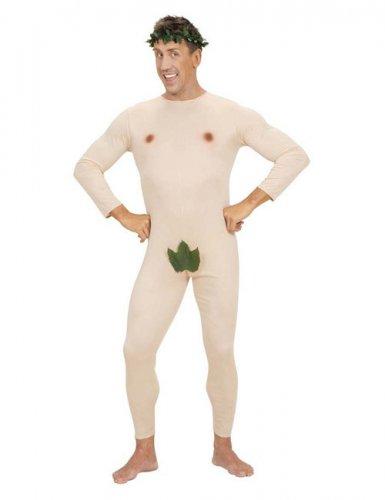 Kostume nøgen mand til voksne