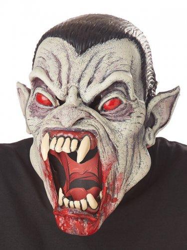 Vampyrmaske til voksne - Anti-motion™