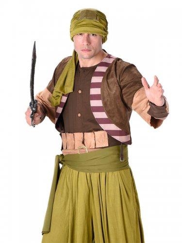 Kostume ørkenkriger til mænd-1