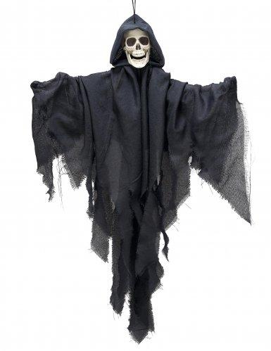 Dekoration Døden hængende 90 cm