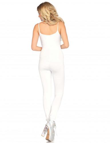 Hvid body til kvinder-1