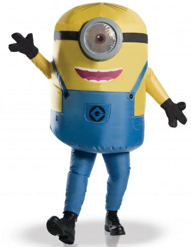 Kostume oppustelig Minion™ til voksne