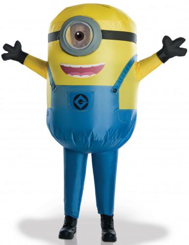 Kostume oppustelig Minions™ til børn