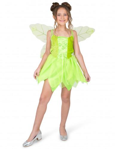 Kostume skovfe fortryllet til piger