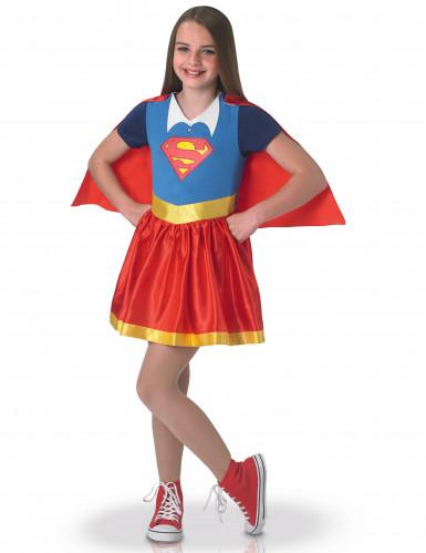 Kostume Supergirl™ - Superhero Girls