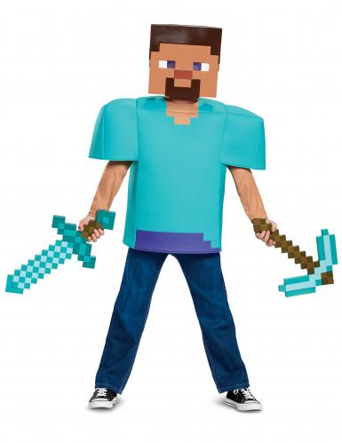 Sværd Minecraft™ til børn-2