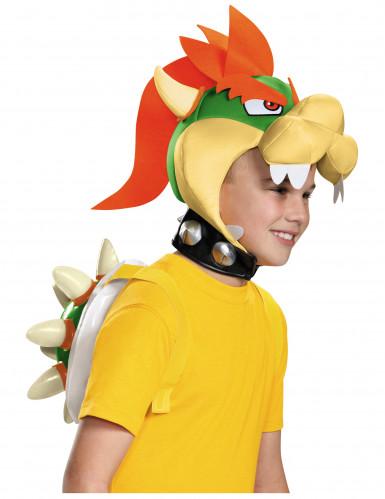 Bowser kit Nintendo® til børn